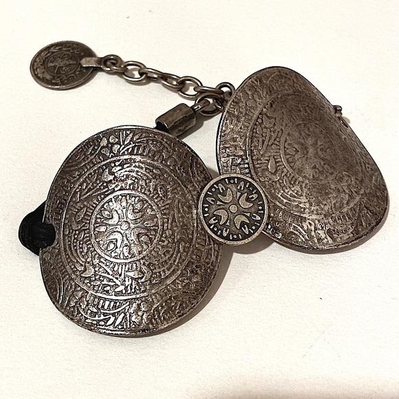 Medallion Bohemian Bracelet